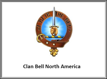 Clan Bell North America